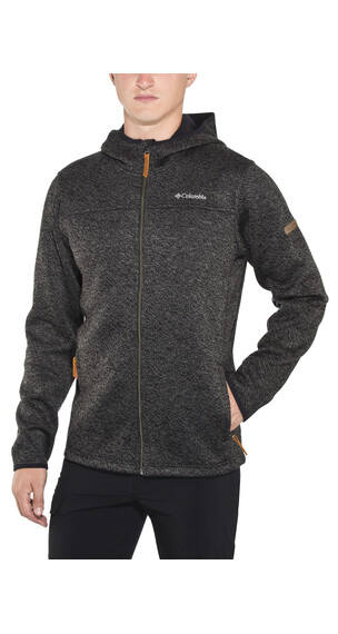 Columbia Canyons Bend Full Zip Fleece Men Black